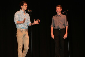 "Gov. Livingston Students Performed In ""Cabaret for A Cure"" , photo 7"