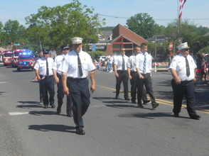 "Berkeley Heights Pays Tribute On Memorial Day:""All Gave Some -- Some Gave All"" , photo 60"