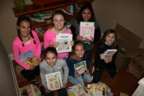 Adopt a Book efforts in Sparta