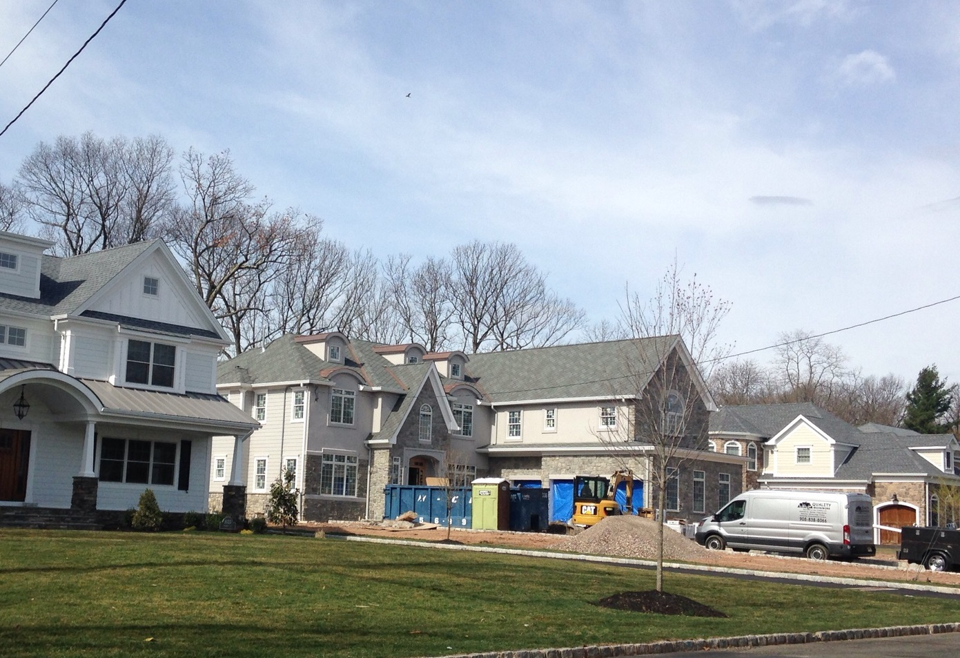 Westfield ranks no 2 for home sale prices in union county for Westfield house