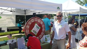 Community and Local Businesses Come Together at Berkeley Heights Street Fair, photo 15