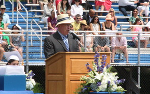 Millburn High School Celebrates Graduation of Class of 2014, photo 6