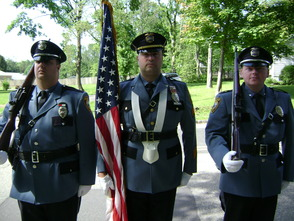 New Providence Memorial Day Parade Honors America's Heroes, photo 3