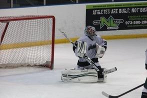 Lancer's Ice Hockey Team Wins Again