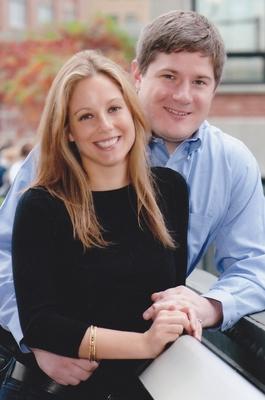 Stephanie Kalan to Wed Benjamin Eppley, photo 1