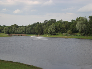 Spring Lake Park South Plainfield