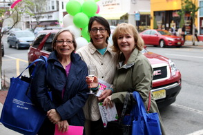 Downtown Millburn Hosts a Winning 'Girls Night Out', photo 15