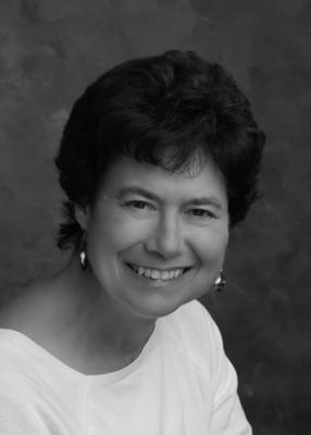 Judy Petsonk, author