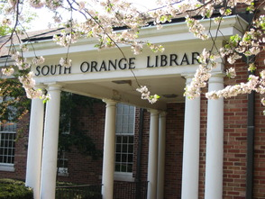 South Orange Public Library