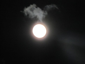 First Supermoon of Summer Lights Up the Night, photo 6