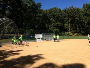 Llewellyn Jones Hosts Successful Charity Kickball Event, photo 5