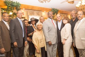 East Orange Chamber of Commerce Holds Mayor's Luncheon To Support Youth Employment , photo 1