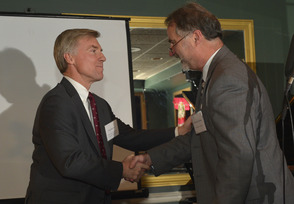 Chief Executive Council for Madison Celebrates Impact and NJ State's Innovation Award at First Anniversary, photo 2