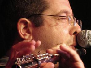 Mattan Klein, Bandleader, Flute