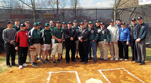 South Plainfield Junior Baseball Launches 61st Season, photo 2