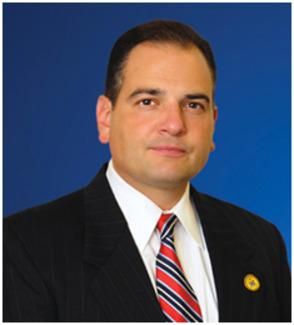 State Senator Nick Scutari Wants to Make Pot Legal in NJ
