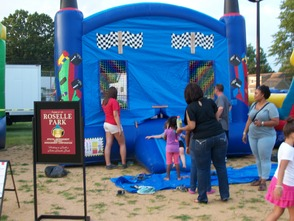 Roselle Park Celebrates National Night Out Against Crime, photo 4