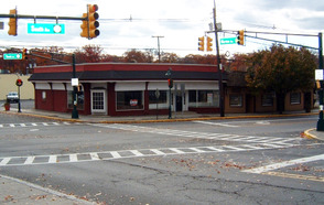 250 South Ave. in years past