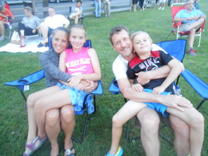 Berkeley Heights Summer Concert Photo Contest: Aug. 6, 2014 Contestants, photo 8