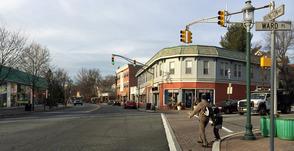 Irvington Avenue