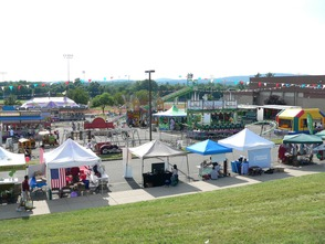 Montville's 2014 Independence Day Celebration Vendors