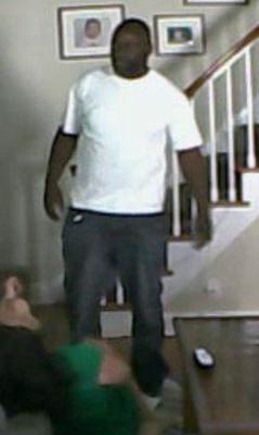 Reward for Capture of Millburn Home Intruder Raised, photo 1