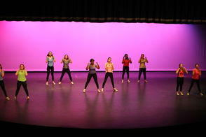 Millburn High School's Winter Dance Concert Earns Standing Ovation, photo 1
