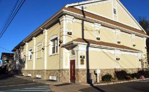 Italian American Hall in Scotch Plains