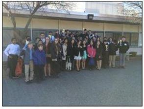 Heritage Students Excel in STEM