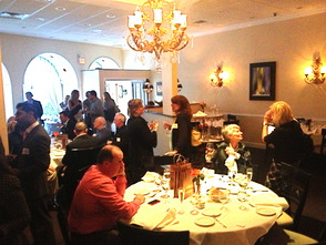 Evening of Power-Networking Hosted by Millburn-Short Hills Chamber of Commerce, photo 4