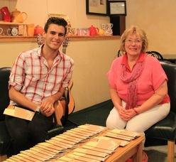 Stephen Vocaturo and Mary Ann Hyland
