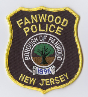 Fanwood Man in Custody After Allegedly Firing Weapon at Police , photo 1