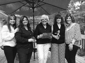 TBA Sisterhood Installs Co-Presidents and Board