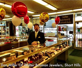Estate Show at Walter Bauman Jewelers, photo 1