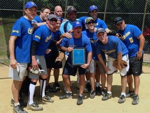 Montclair Overlookers Win League Crown, photo 1