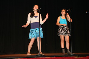 "Gov. Livingston Students Performed In ""Cabaret for A Cure"" , photo 8"
