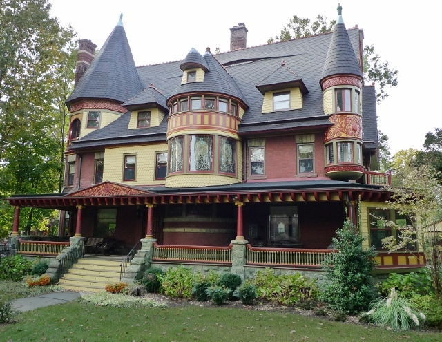 Bed And Breakfast Patterson Nj