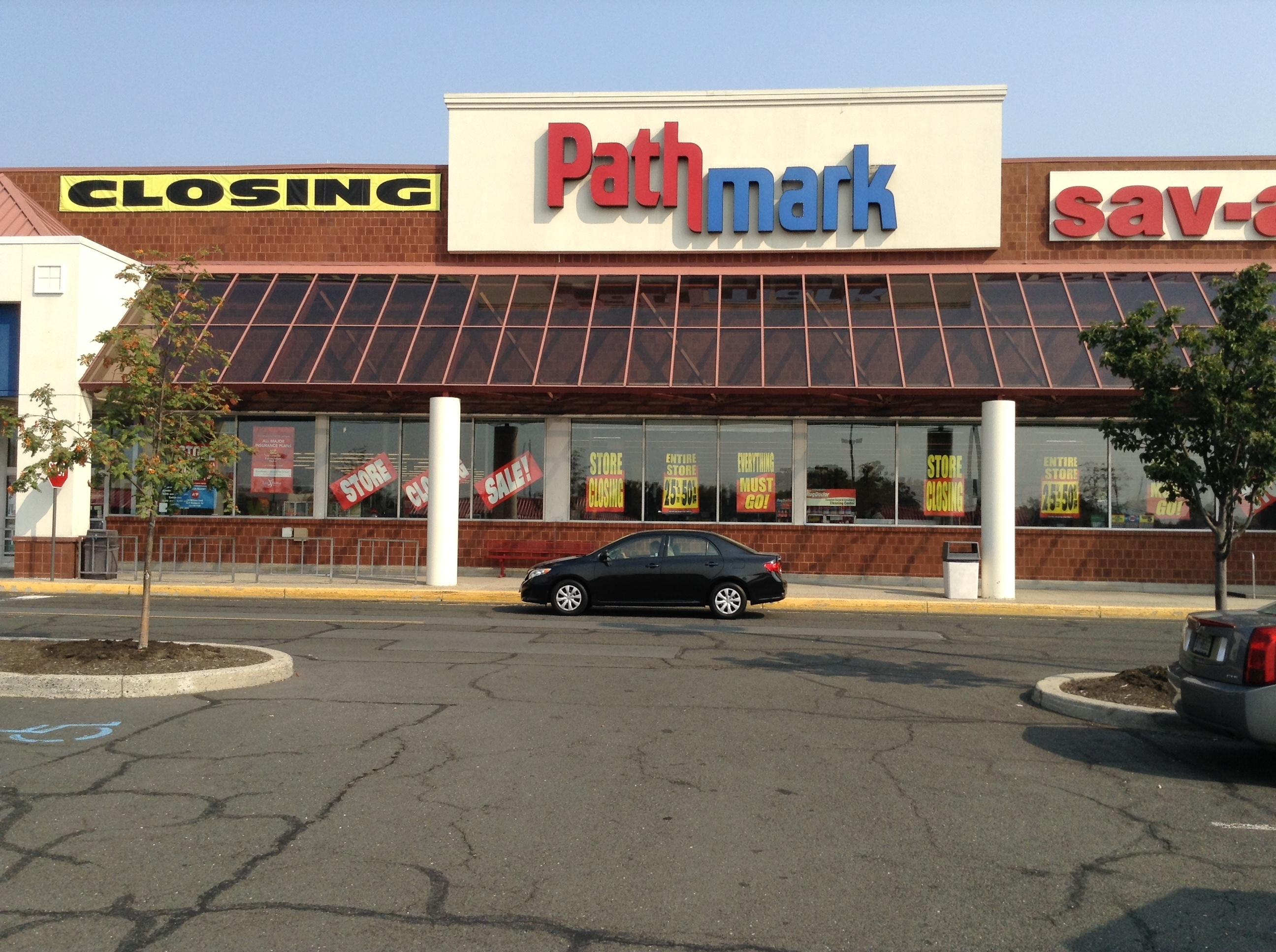 Asian American Market To Replace Closed Edison Pathmark Tapinto