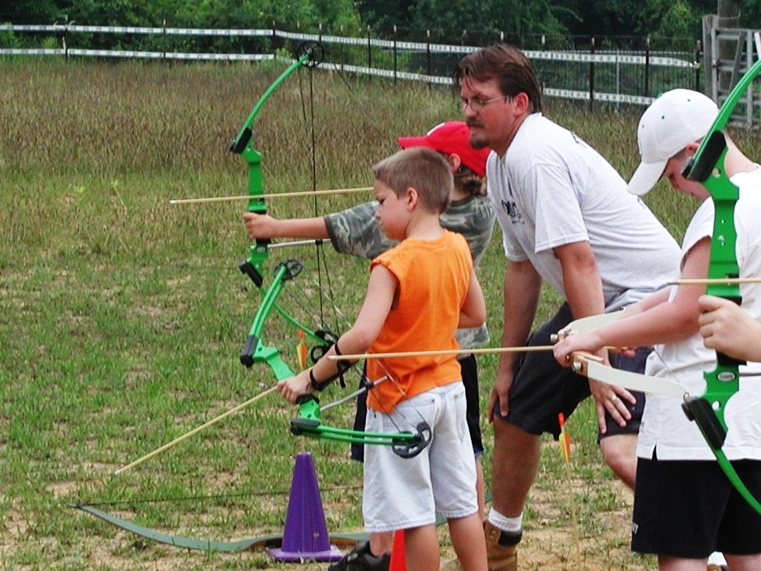 4-H's Explorations Week Summer Program