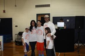 The Gelman Family