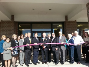 Prudential New Jersey Properties' New Providence Office Holds Grand Reopening , photo 3