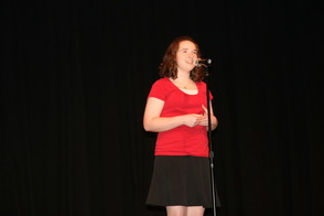 "Gov. Livingston Students Performed In ""Cabaret for A Cure"" , photo 16"