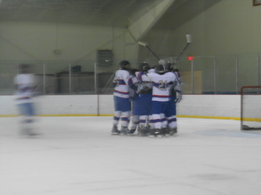 Gov. Livingston Varsity Ice Hockey Defeats Jonathan Dayton In Hard Fought Match-up, 5-3, photo 15