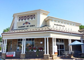 Garden of Eden Marketplace Closes Berkeley Heights' Doors For Good on July 31, 2014, photo 1
