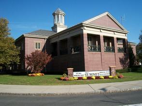 Summit City Hall