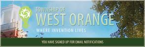 West Orange Township Alert
