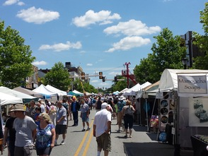 Thousands Pack Main Street for Lansdale Day, photo 16