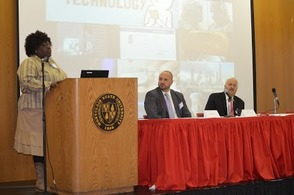 Diversity Issues in Higher Education Conference