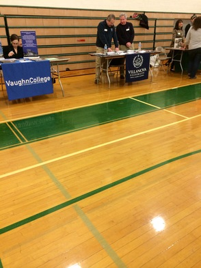 LHS College/Career Fair