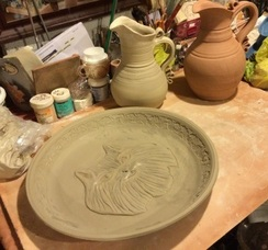 Celebrate Individualism in Clay: A Profile of a Woman Potter, photo 4